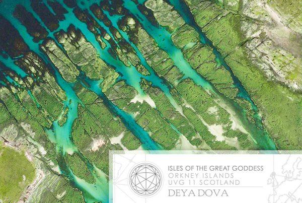 Deya Dova Isles Of The Great Goddess
